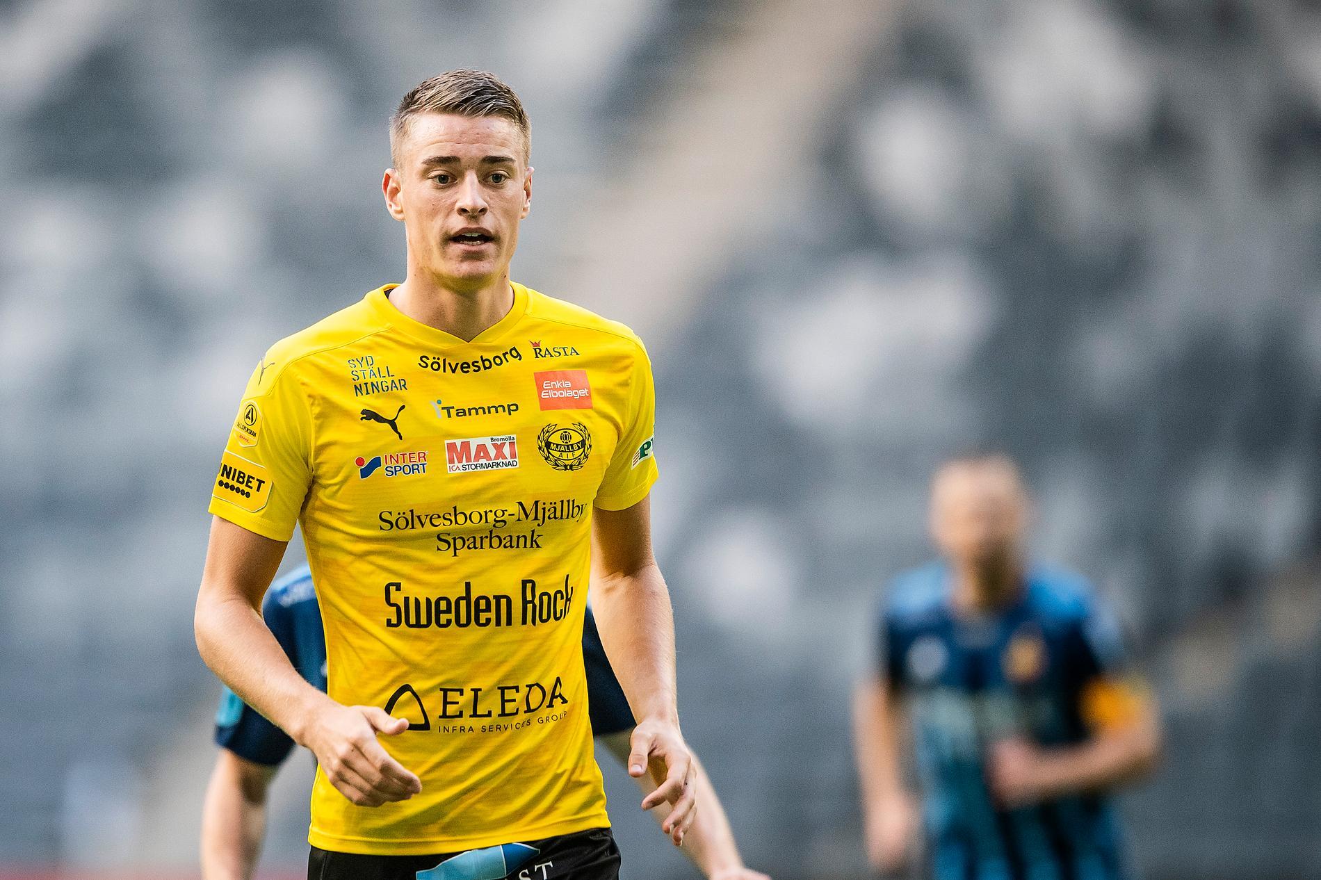 Jesper Löfgren.