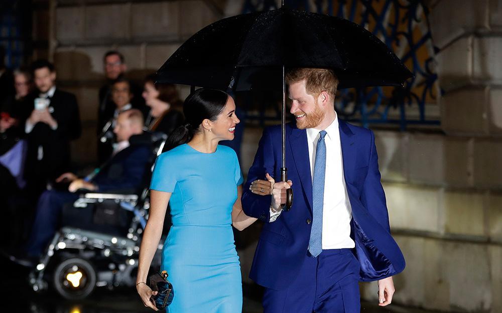 Prins Harry och hertiginnan Meghan finns med på Time:s lista över världens mest inflytelserika människor.