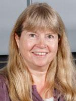 Hovexperten Pauline MacLaran.