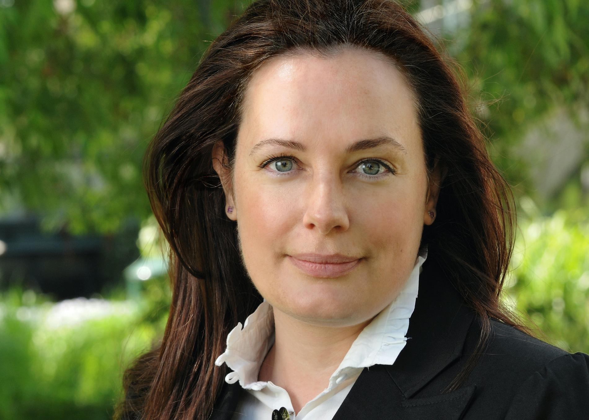 Marie Bexelius tror att flygbolagen medvetet undanhåller information.