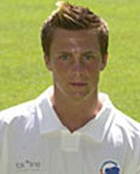 ROSENBERGS ERSÄTTARE Jesper Bech blev i dag klar för Malmö FF.