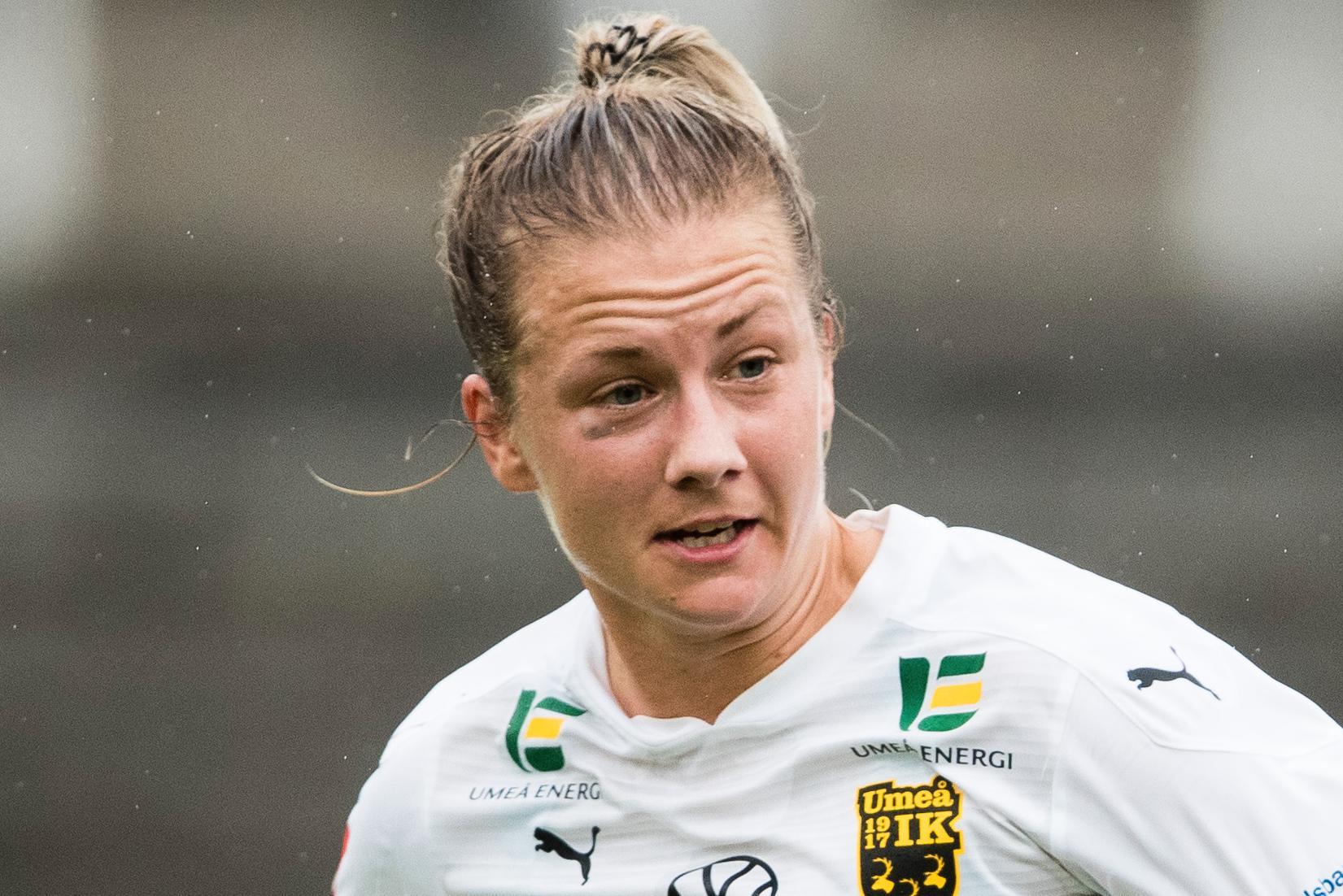 Emma Åberg Zingmark.