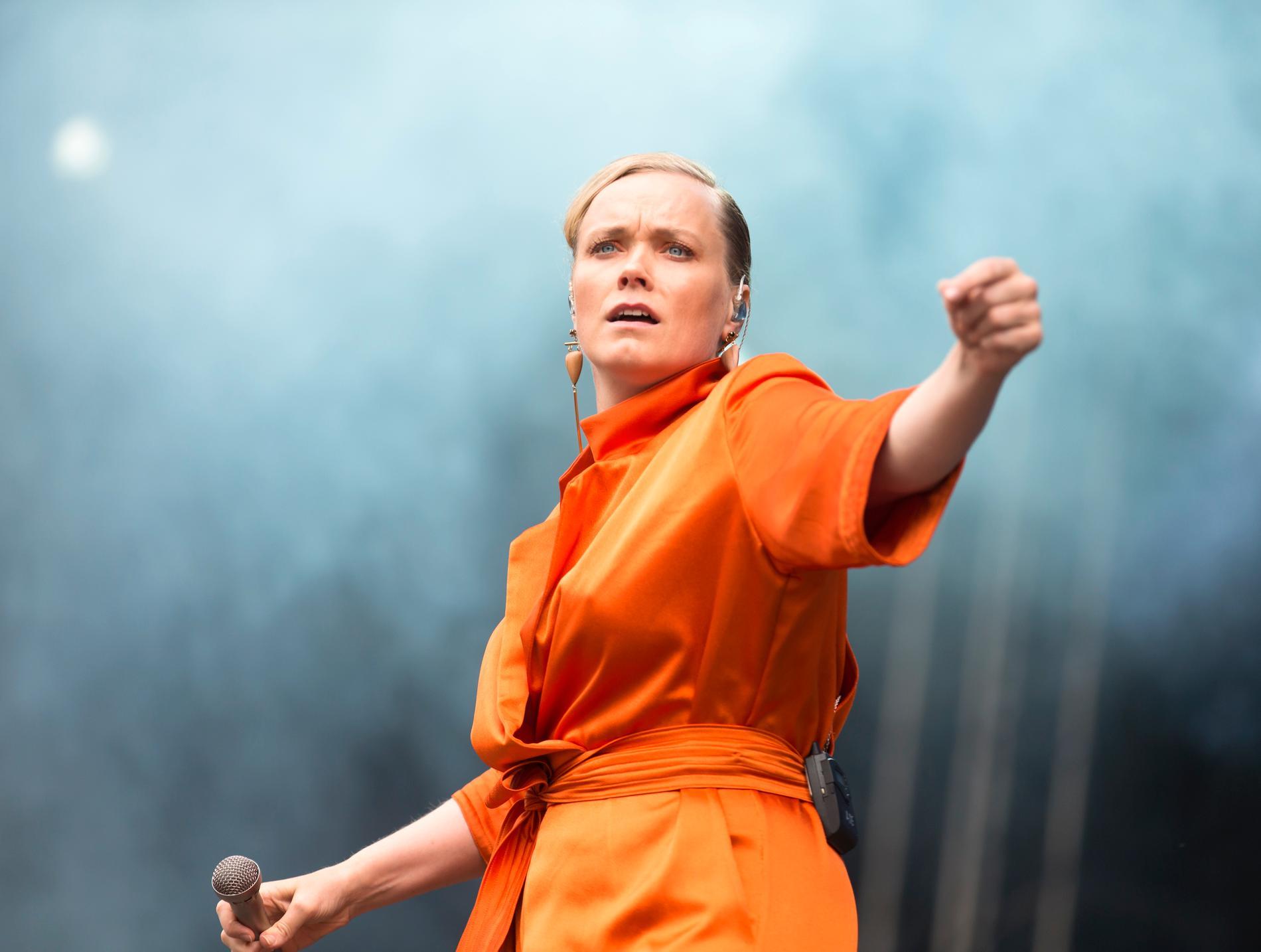Ane Brun flyttade sin höstturné till i vår, innan hon tog det säkra före det osäkra och flyttade den igen, till i höst. Premiär blir i Malmö 12 september.