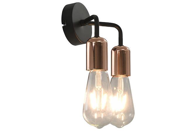 Vägglampa, 549 kr, Chilli.se.