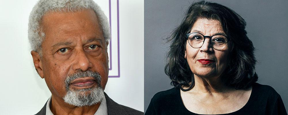 Akademiledamoten Jila Mossaed skriver om 2021 års mottagare av Nobelpriset i litteratur, Abdulrazak Gurnah.