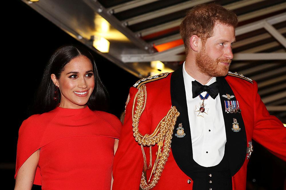 Harry är född prins och är även hertig av Sussex. I Storbritannien bär ingifta kvinnor sina mäns titlar vilket innebär att Meghan är hertiginna av Sussex - men hon är inte prinsessa.
