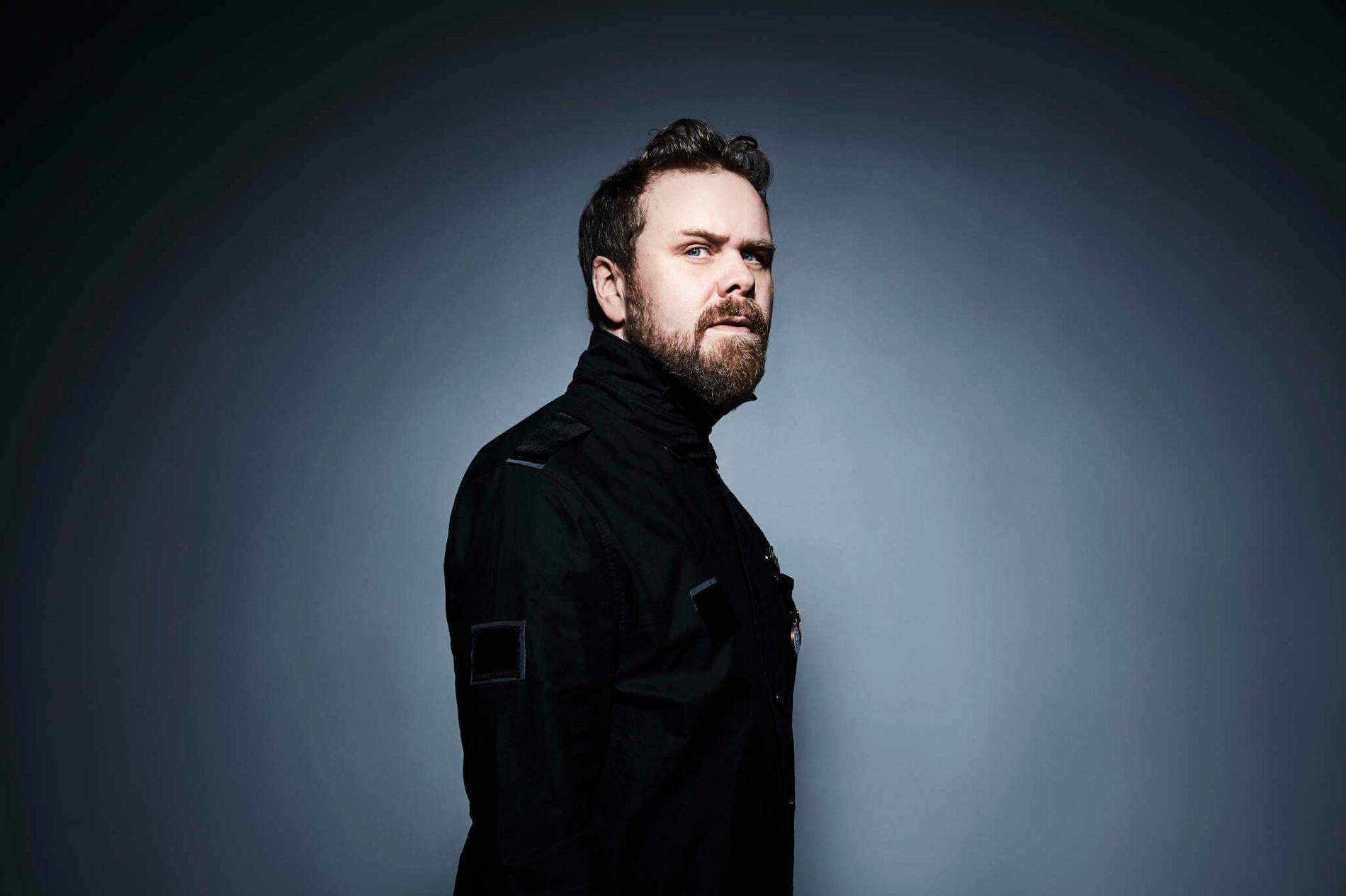 Emil Svanängens nya album är lika bra som hans förra.
