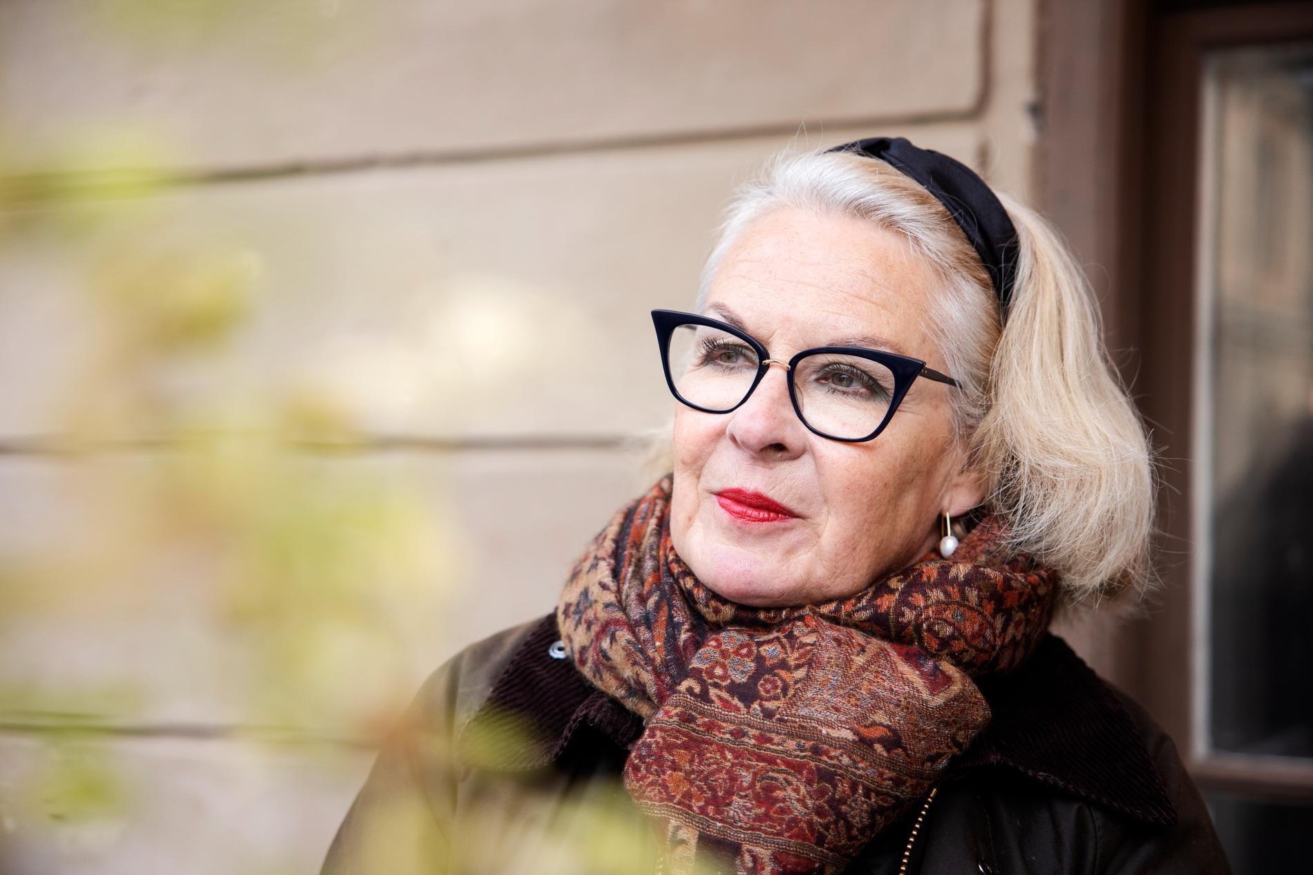 Birgitta Sörman-Nilsson