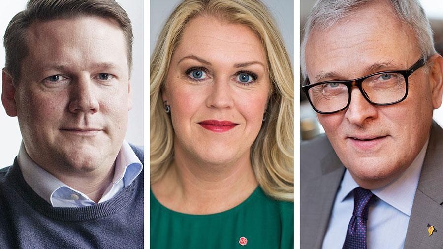 Regeringen, SKR och fackförbundet Kommunal är nu överens om en ny satsning för att höja kompetensen och samtidigt skapa fler tillsvidareanställningar på heltid inom äldreomsorgen – ett omsorgslyft, skriver Tobias Baudin, Lena Hallengren och Anders Knape.