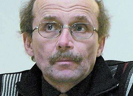 Åklagare Christer Sammens.