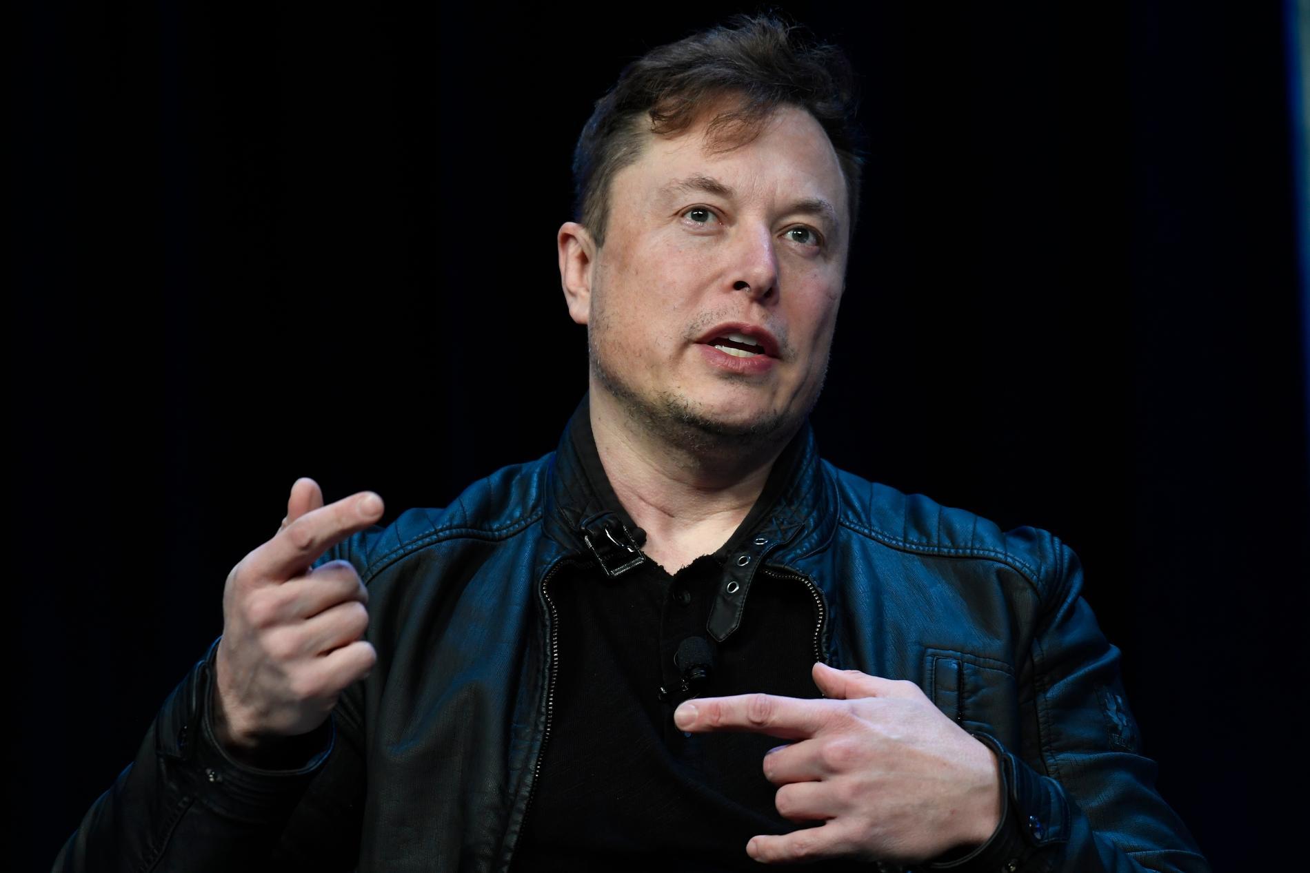 Depp anklagar Heard för att ha varit otrogen – med Tesla-grundaren Elon Musk.