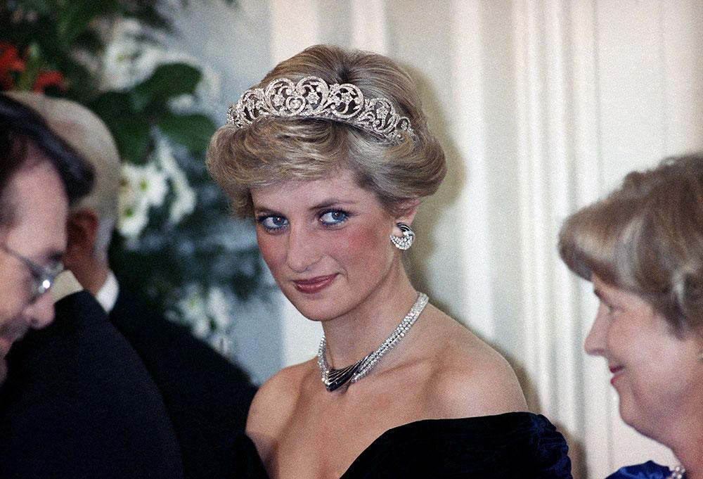 Prinsessan Diana lämnade efter sig ett helt hem med privata ägodelar. Hennes mamma Frances förstörde delar av arvet.