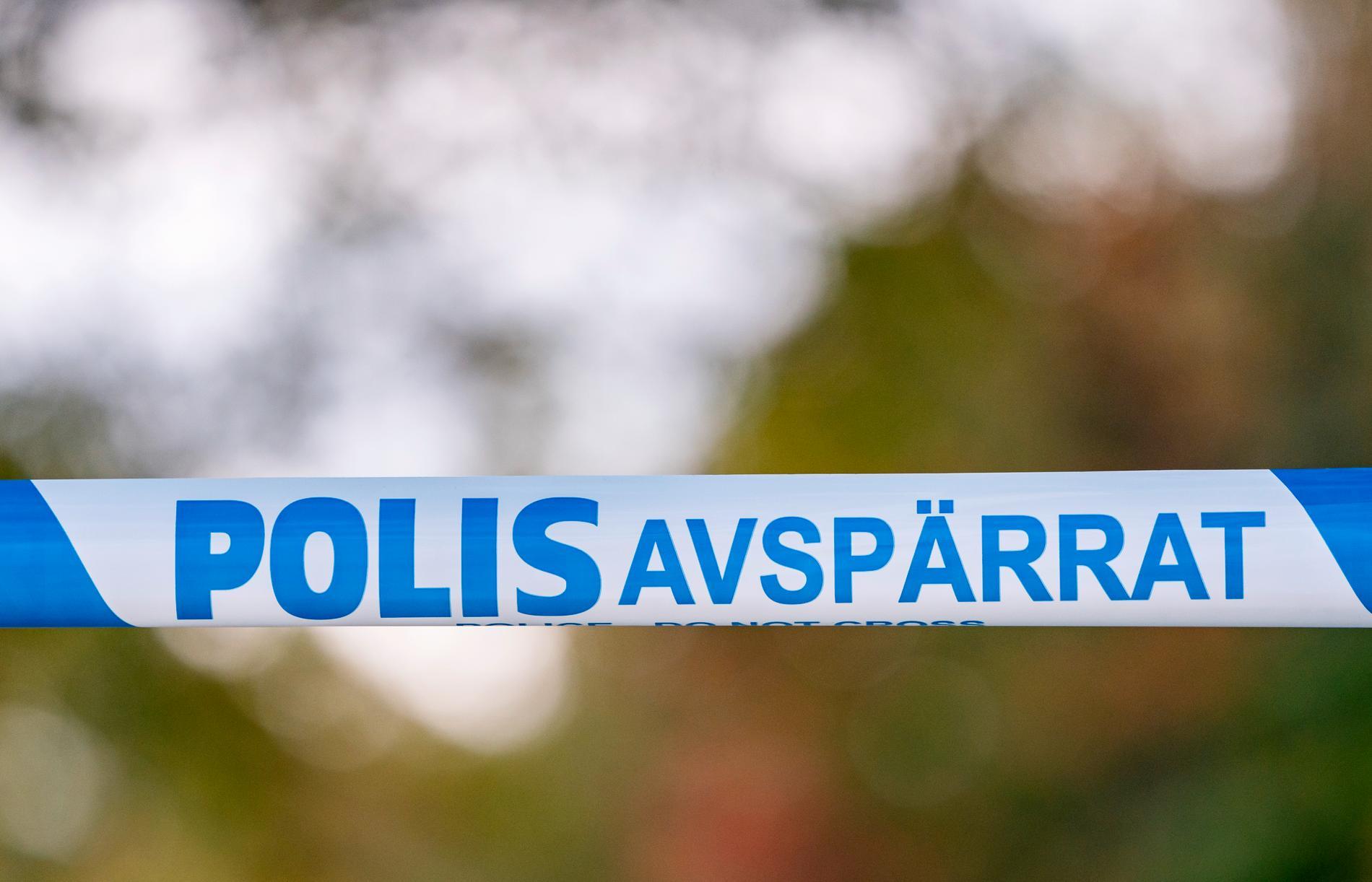 En man i 60-årsåldern har begärts häktad misstänkt för våldtäkt mot barn i Västerbotten. Arkivbild.