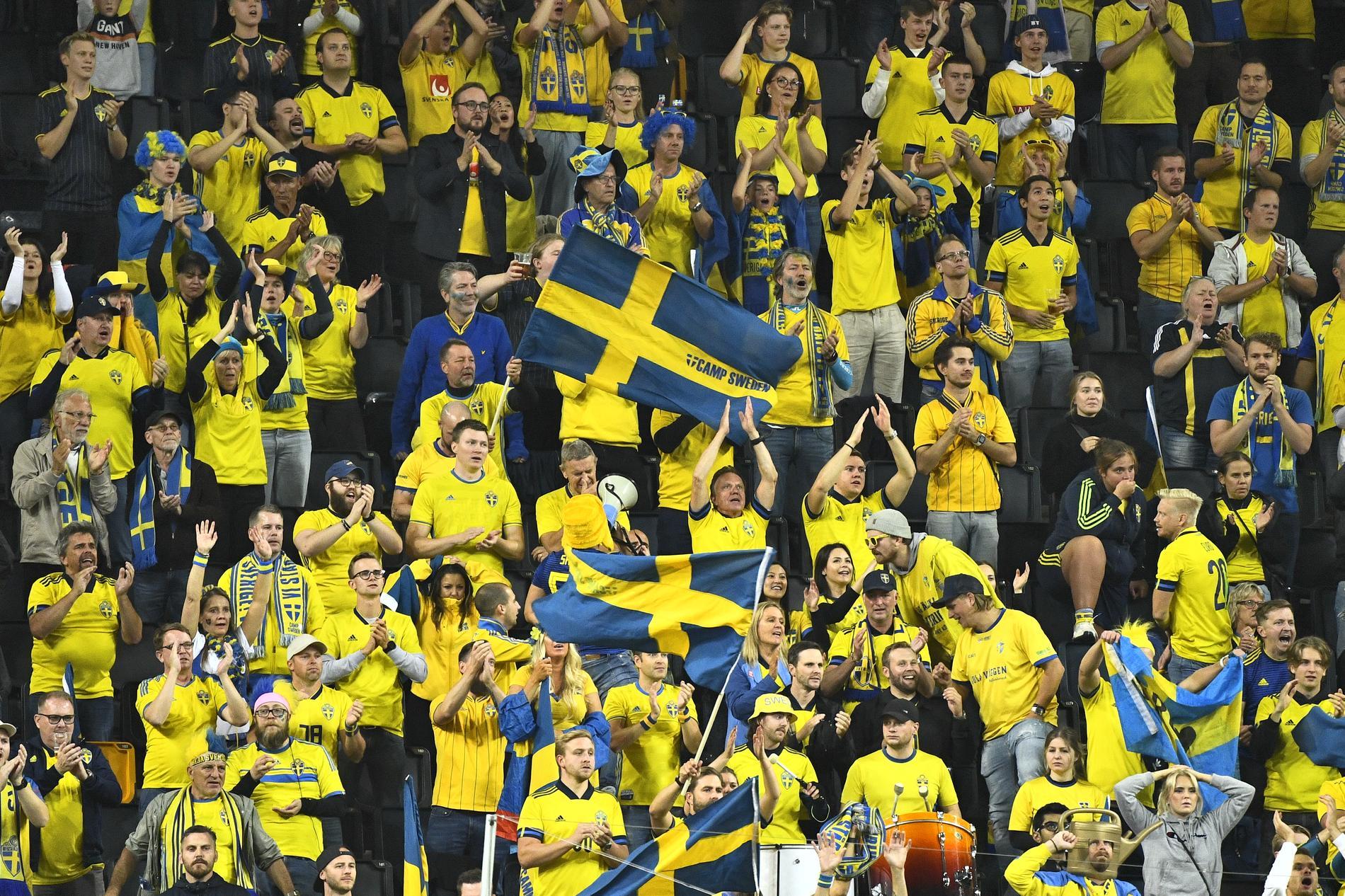 Svenska fotbollförbundets hantering av pengar har granskats och nu kallas förbundets styrelse till krismöte. Arkivbild.
