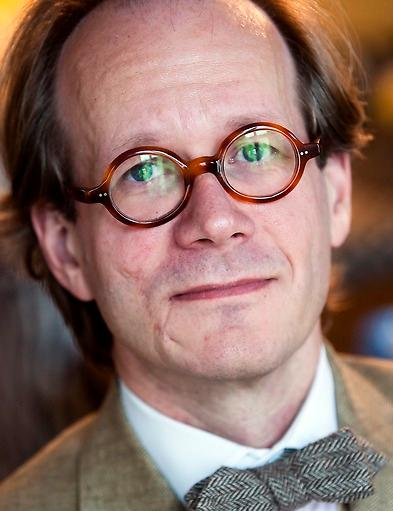 Johan Hakelius