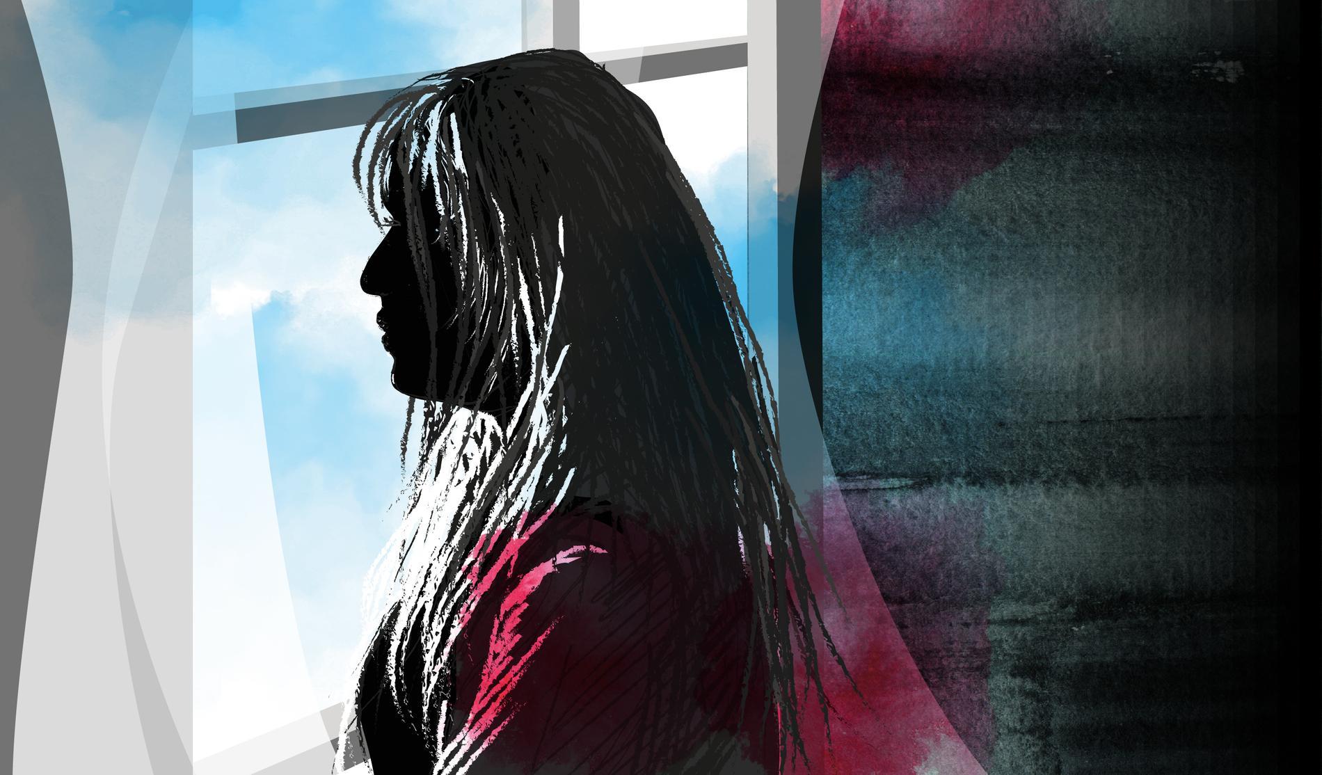 """När """"Aliana"""" fyllde femton fick hon veta att hon skulle bli bortgift så snart hennes far hittat rätt man. Illustrationsbild."""