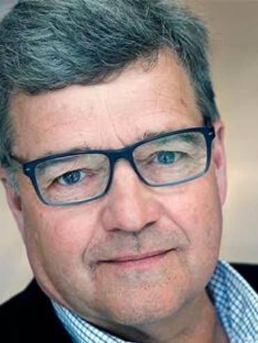 Hans Tevell, gruppledaren för Moderaterna i Motala.
