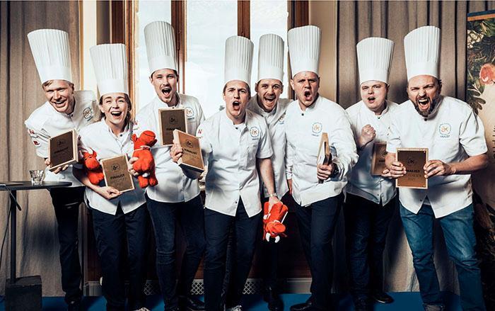 Vem blir Årets kock 2021?