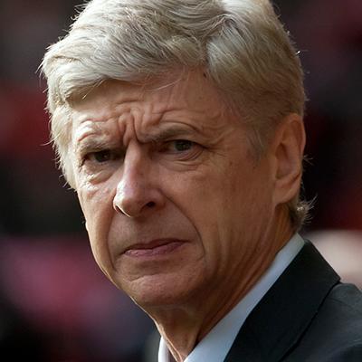 Wenger.