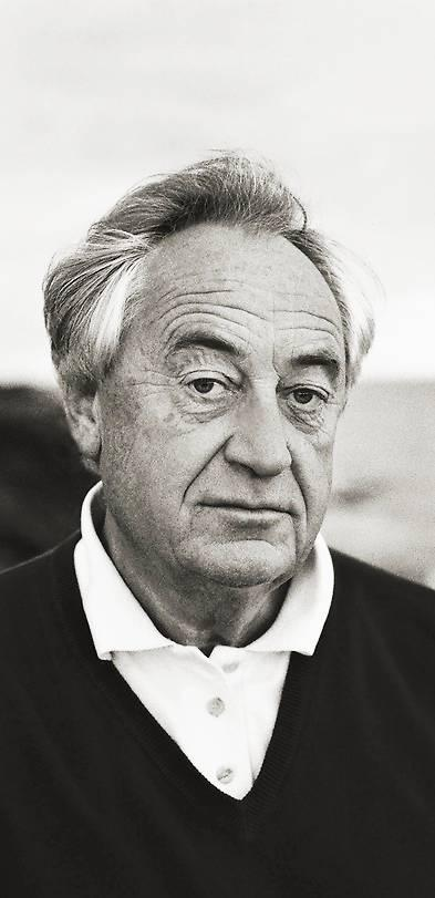 Cees Nooteboom (född 1933), holländsk författare.