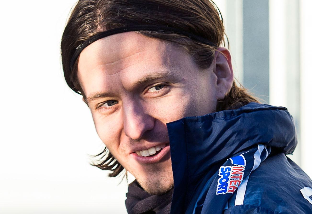 Lasse Vibe.