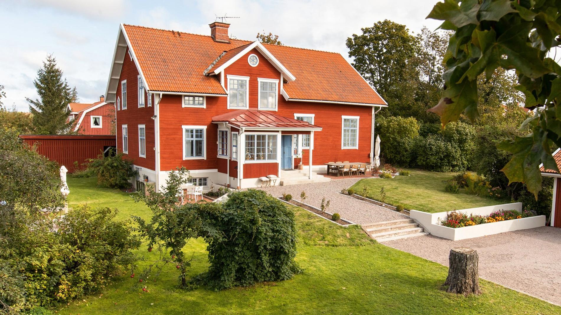 Bälinge-Högby, Bälinge.