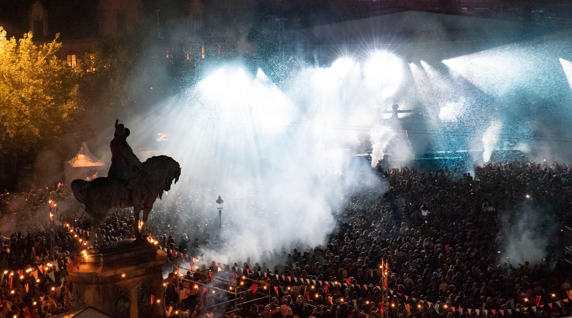 Malmöfestivalen kommer högst sannolikt ställas in i år.