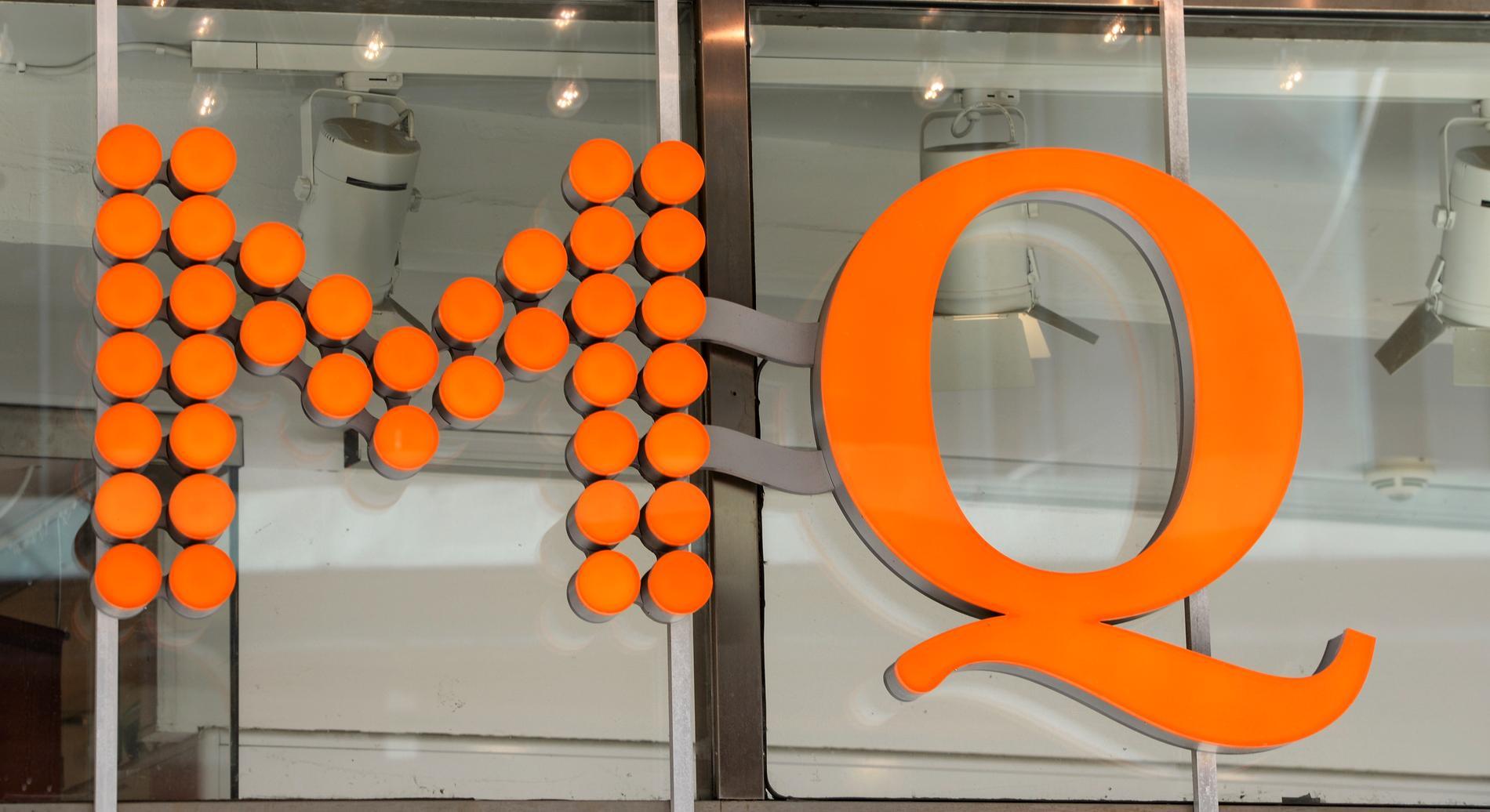 MQ grundades 1957, då under namnet Detex. 1979 bytte kedjan namn till MAN och QVINNY. Sedan 1988 har företaget hetat MQ och nu är det alltså dags för nästa namnbyte.