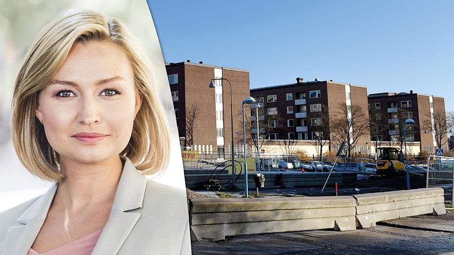 Den offentliga corona-statistiken i Sverige redovisar vare sig postnummer eller födelseland – viktiga pusselbitar för att förstå hur lokala och kulturella mönster spelar in. Vi måste våga tala klarspråk, skriver Ebba Busch.