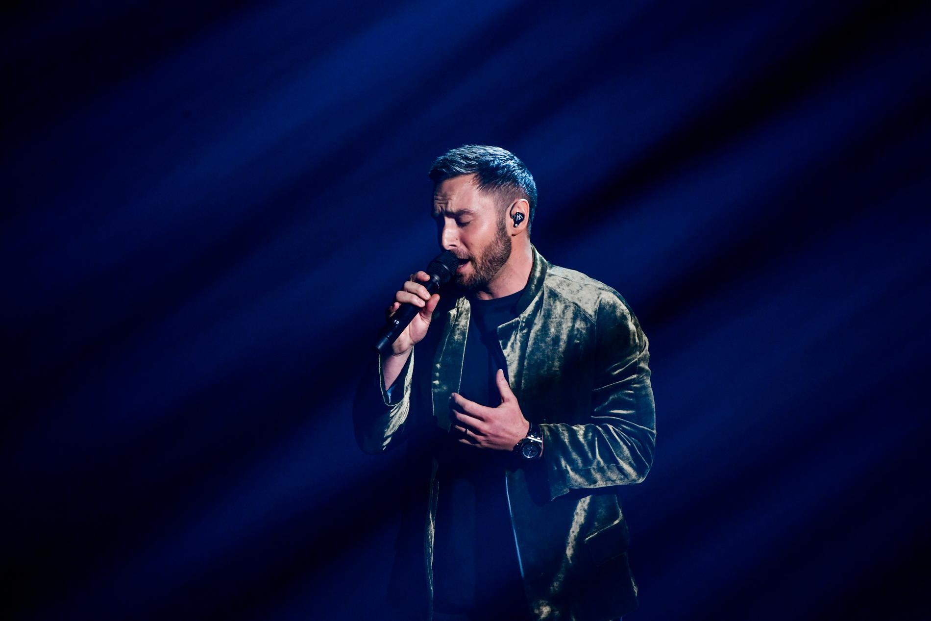 Måns Zelmerlöws comeback i Melodifestivalen får vänta några år.