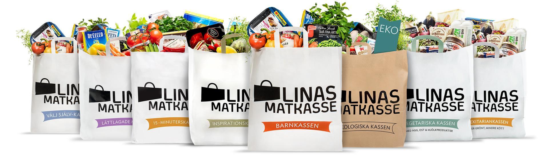 Linas Matkasse vill inte annonsera på Samhällsnytt, före detta Avpixlat.