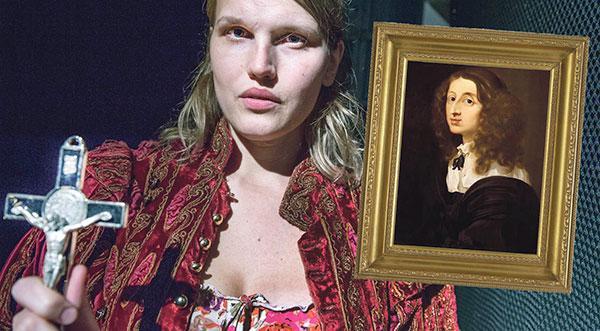 """Aleksa Lundberg spelar just nu drottning Kristina i pjäsen """"Kung Kristina Alexander"""". För att på allvar förstå varför transperspektivet förpassats till marginalerna måste vi förankra det i historieskrivningen, skriver skådespelaren."""
