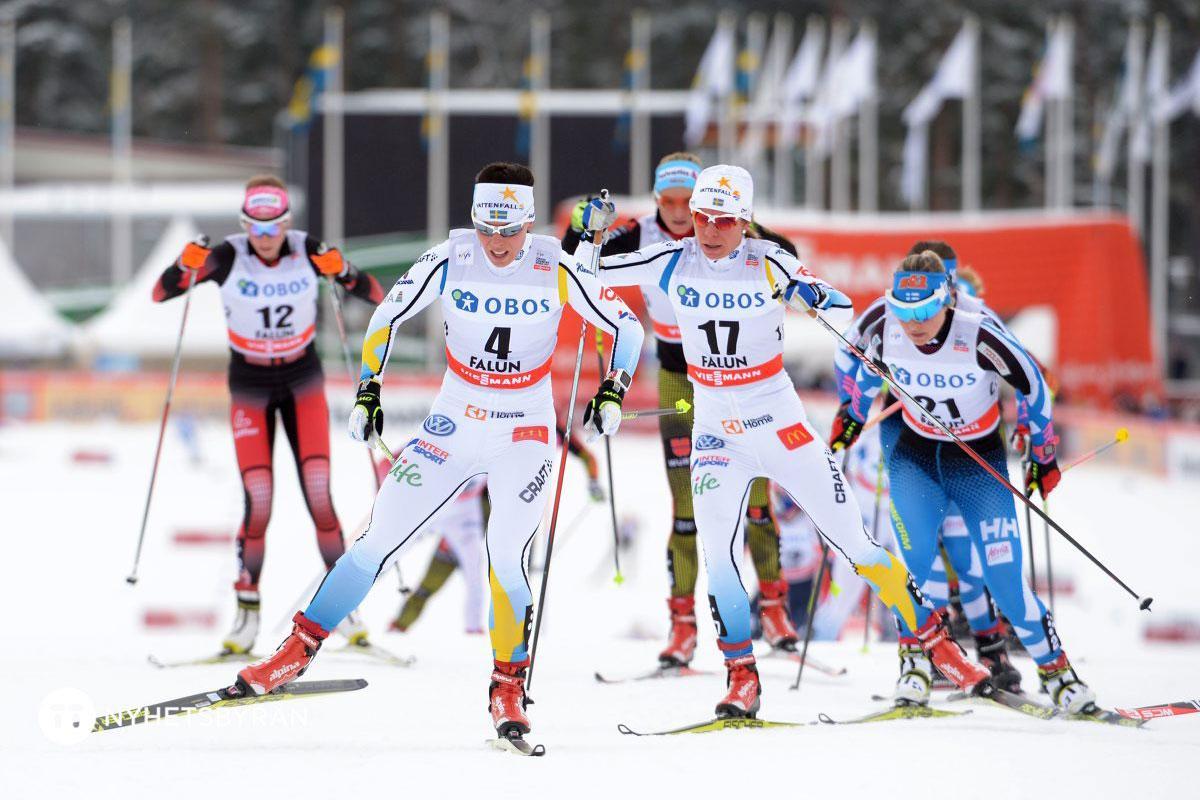 Rydqvist kom in precis före Kalla.