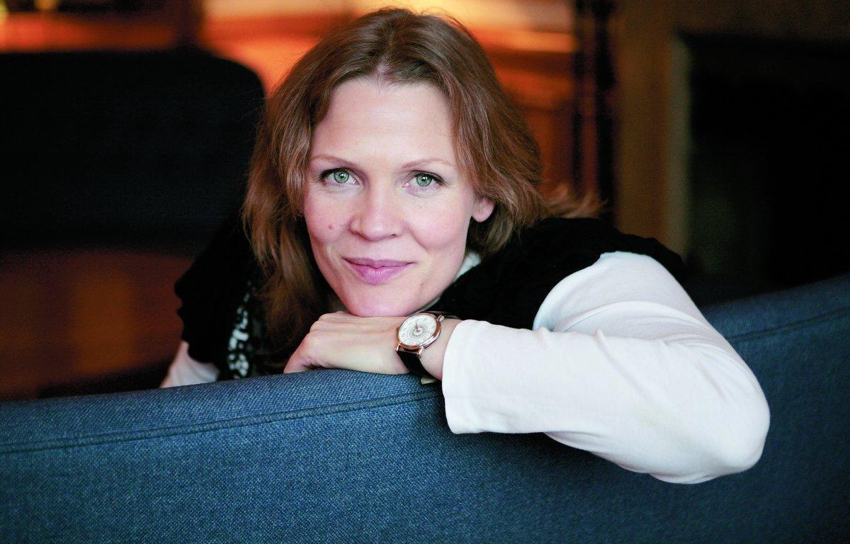 Norska journalisten Åsne Seierstad har riskerat livet i Kabul, Irak och Tjetjenien. Men nu är hon osäker på om hon vågar sig ut i kriget igen.