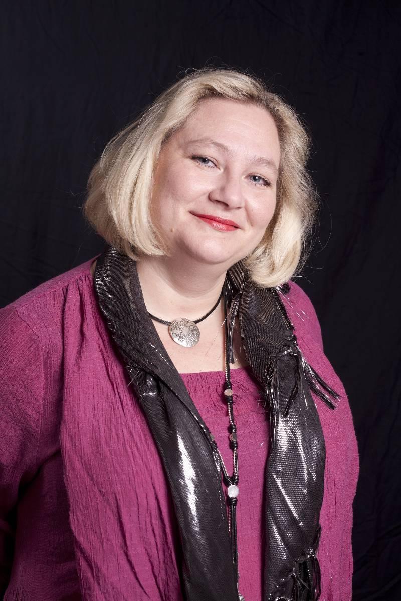 Susanne Kielba.