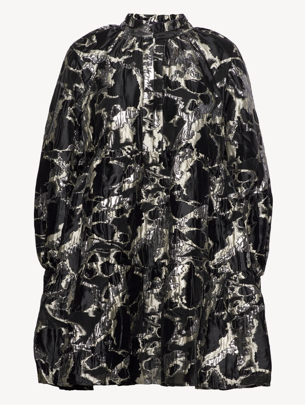Klänning från Stine Goya.