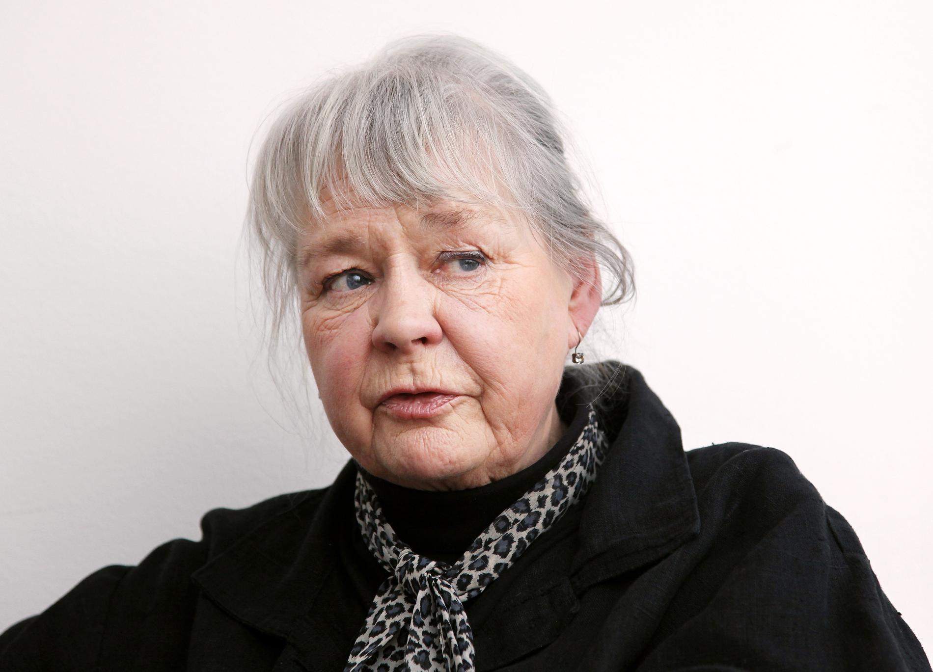 Skådespelaren Mona Malm blev 86 år gammal.