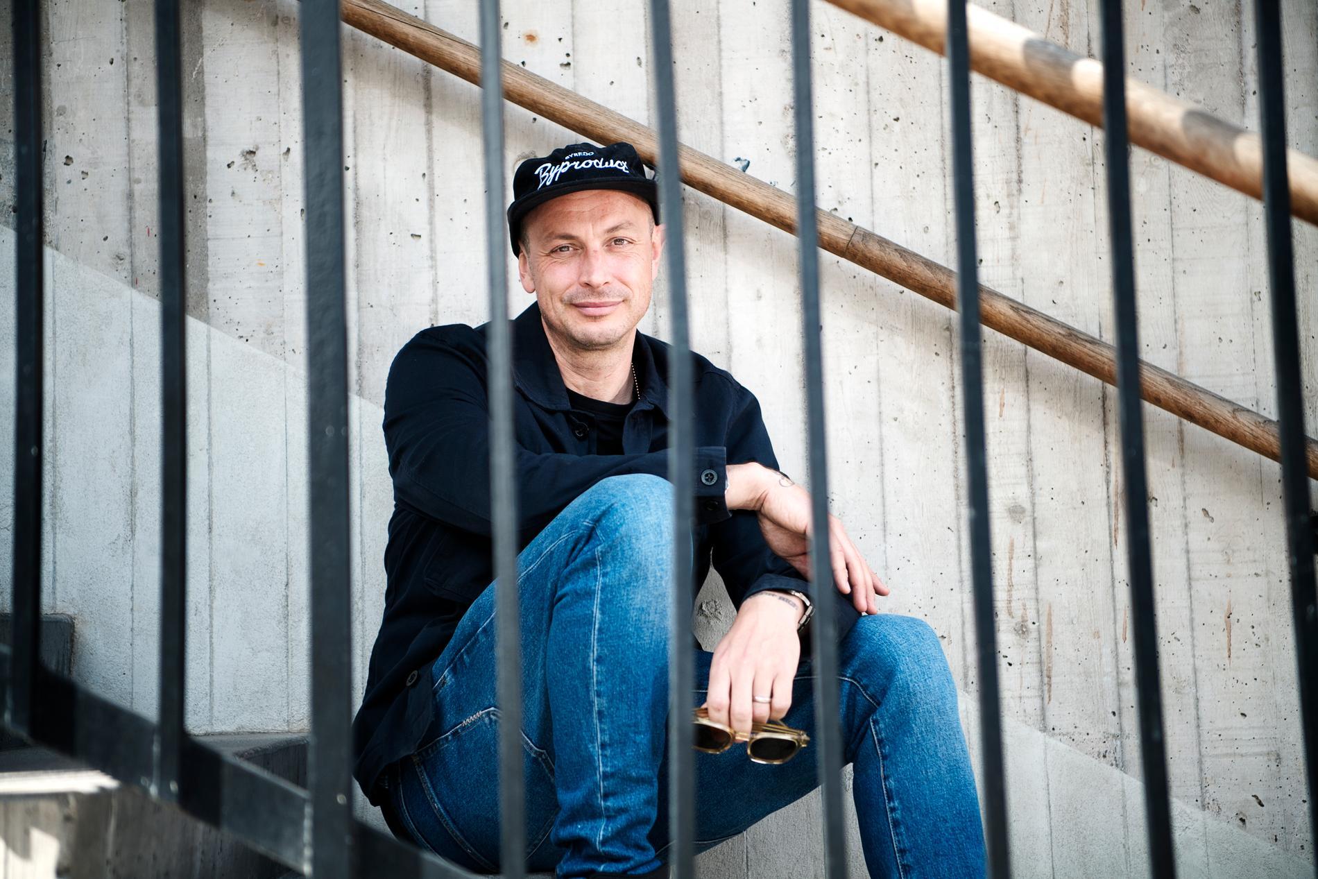 Petter Alexis Askergren