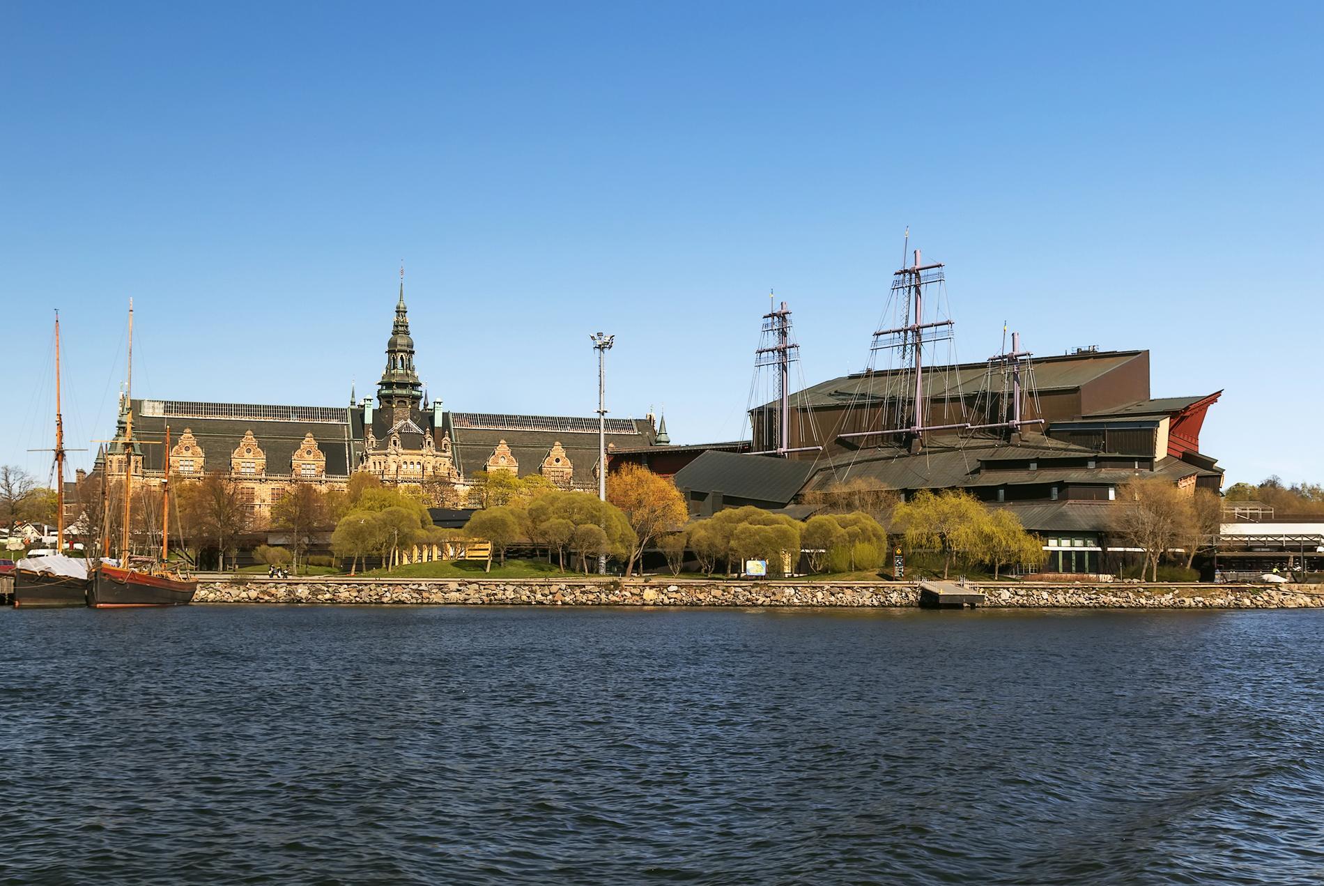Vasamuseet är ett av Sveriges kändaste museum – men det finns många fler.