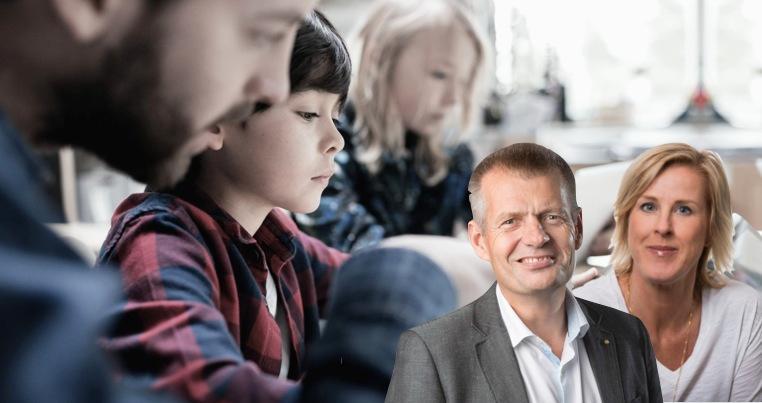 De senaste 15 årens negativa utveckling utgör ett hot mot den svenska ekonomin och vår samhällsmodell. Skolan behöver en nystart, skriver Åsa Fahlén (Lärarnas Riksförbund) och Matz Nilsson (Sveriges Skolledarförbund). Här är deras sexpunktsprogram.