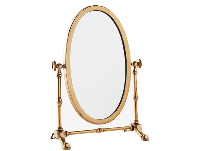 Spegel, 1 399 kr, Jotex.