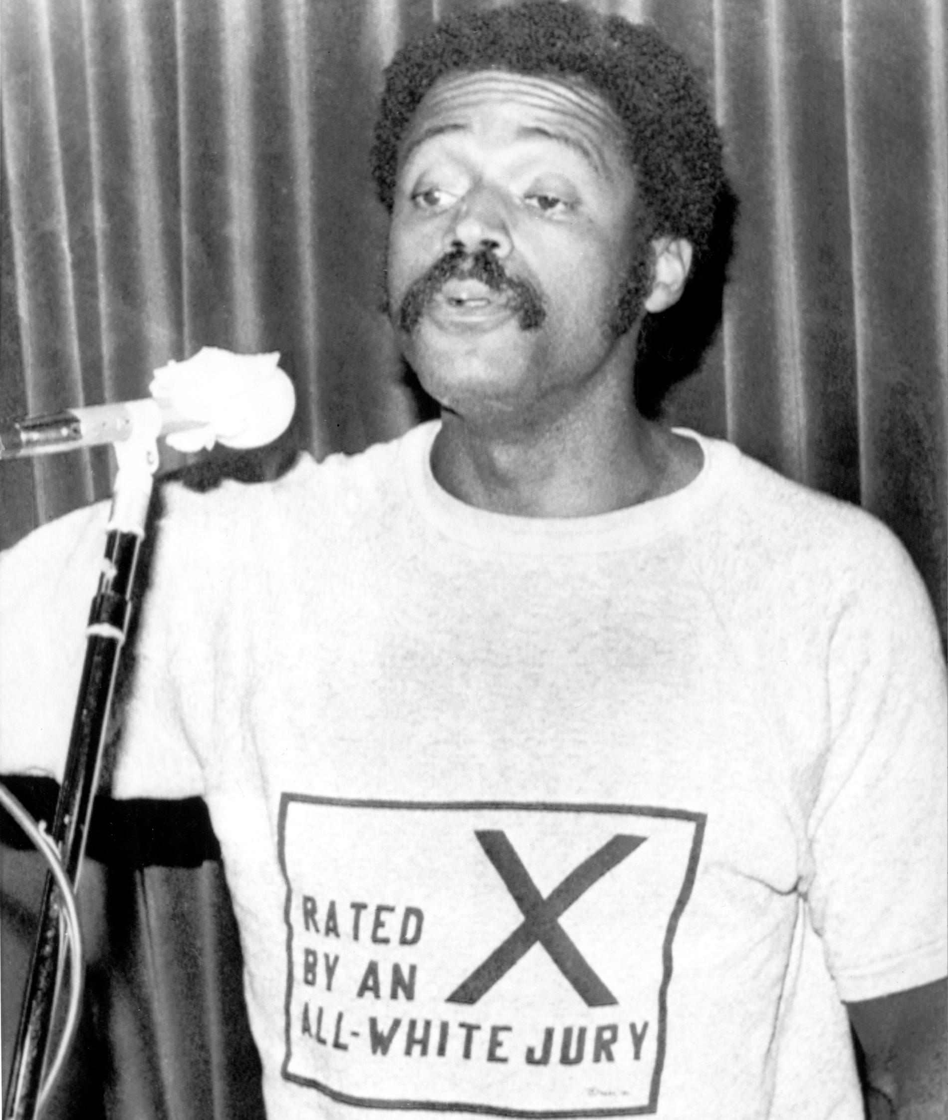 Melvin Van Peebles 1971.
