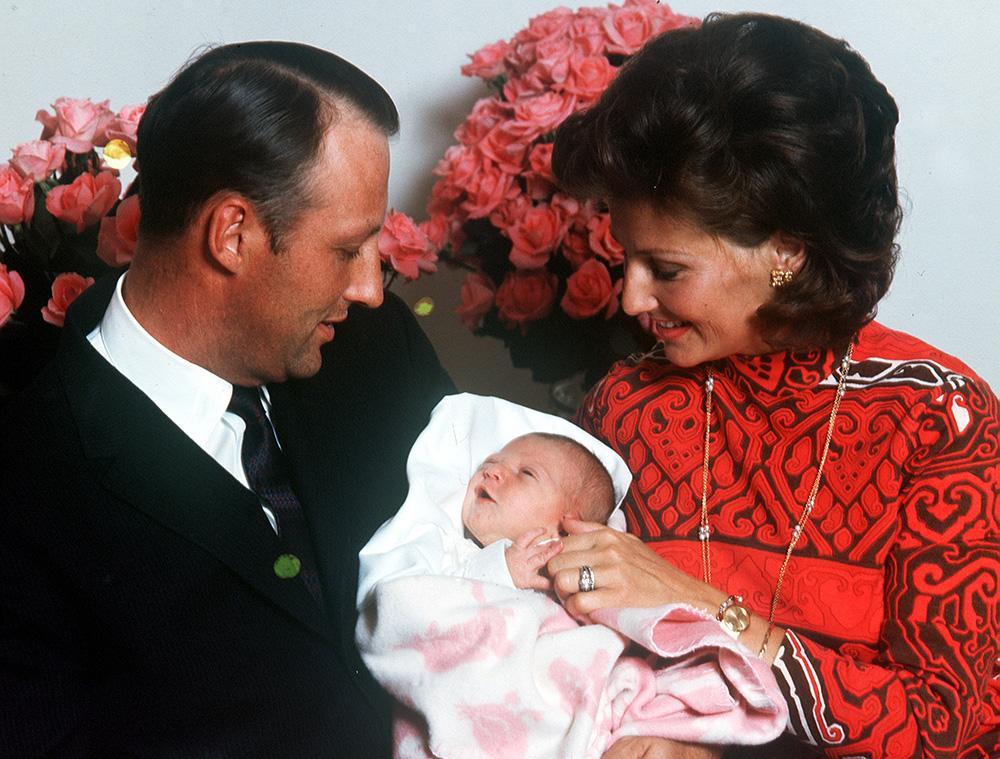 Prinsessan Märtha Louise är äldsta barn till kung Harald och drottning Sonja. Hon föddes den 22 september 1971 på Rikshospitalet i Oslo.