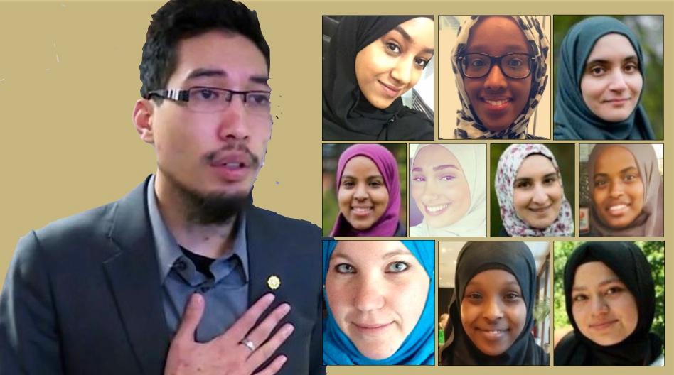 Till Yasri Khans försvar.  När politiken så tydligt signalerar att det inte finns samma förutsättningar för praktiserande muslimer blir det allt svårare att inge framtidshopp, skriver tio kvinnor från Svenska Muslimer för Fred och Rättvisa.