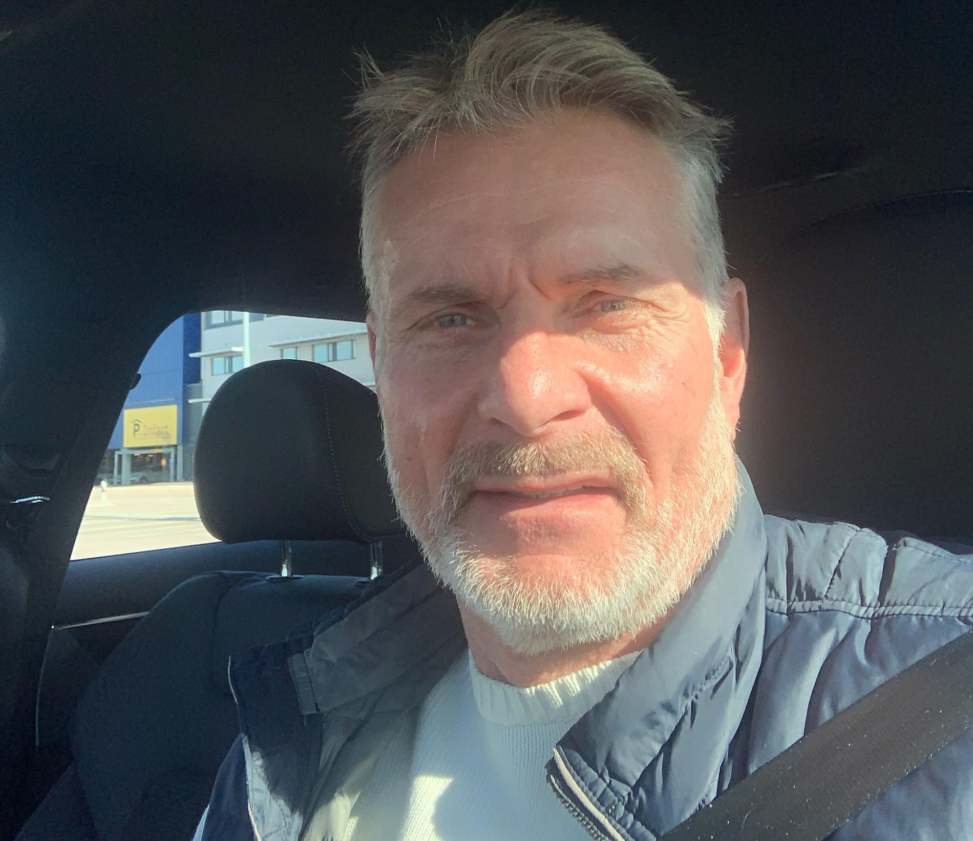 Kjell Aksnes