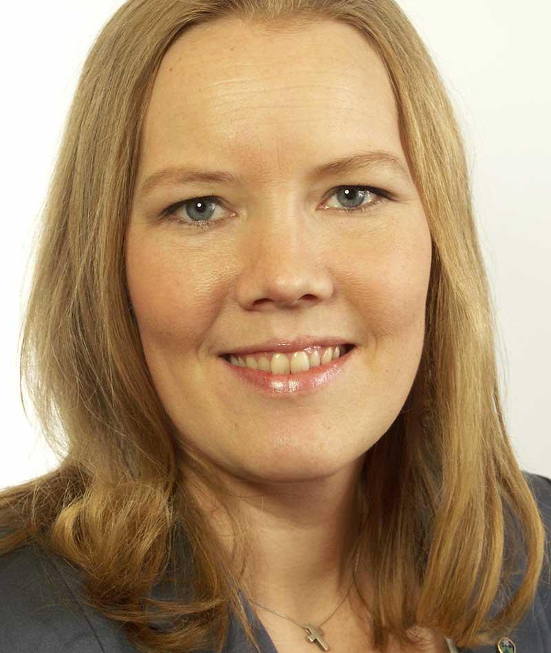 Emma Henriksson (KD).