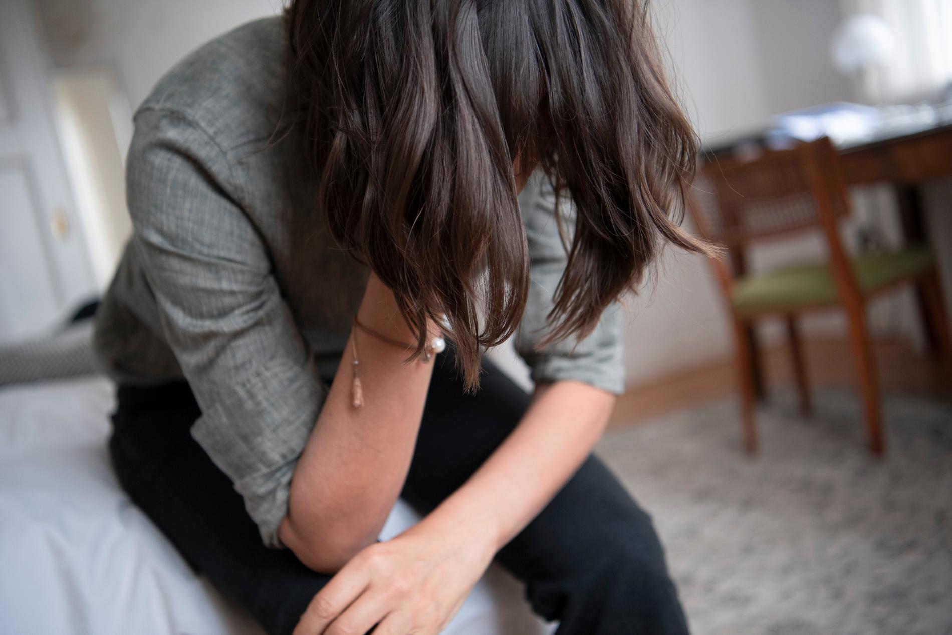 Antalet självmord minskade i Sverige under 2020 jämfört med 2019. Arkivbild.