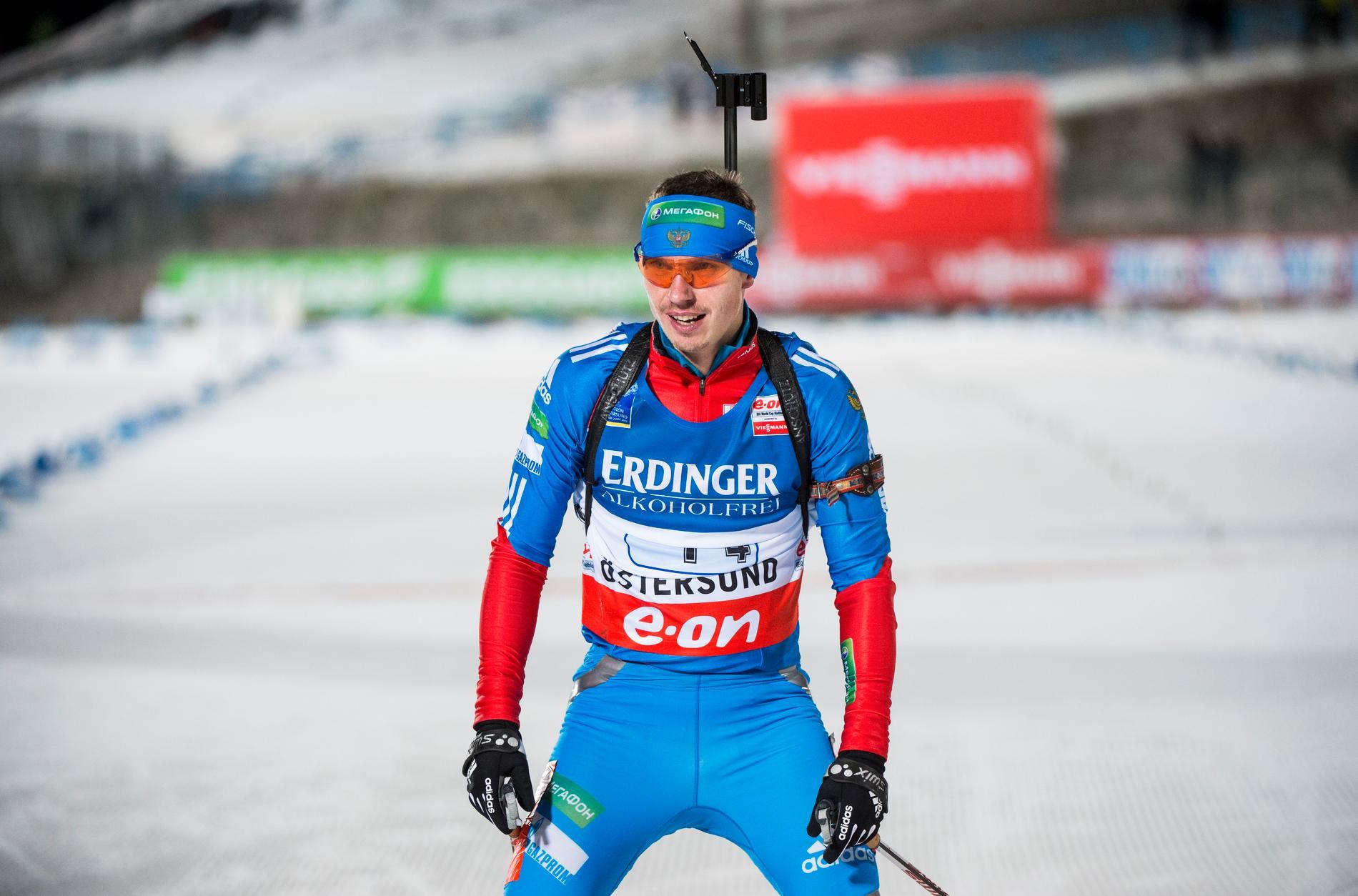 Jevgenij Ustiugov.