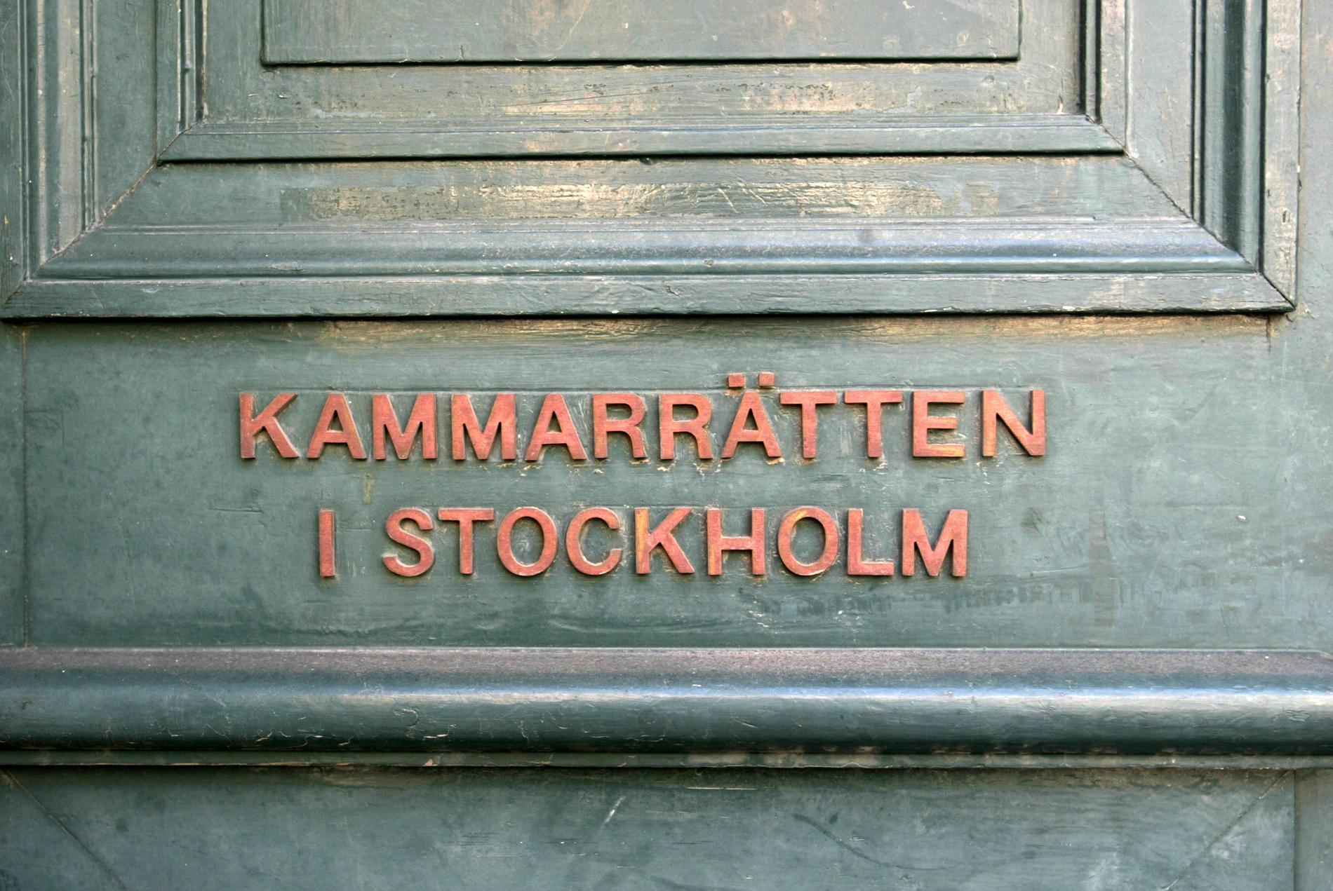 Kammarrätten i Stockholm konstaterar i en dom att Sveriges unga muslimer ska betala tillbaka statsbidrag som föreningen tidigare fått. Arkivbild.