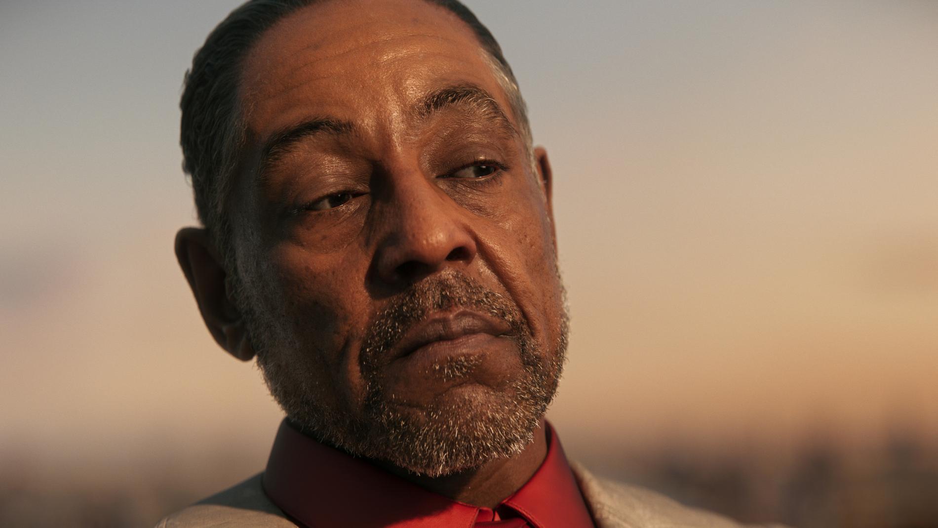 """Giancarlo Esposito, som på senare år kanske främst är känd för sina insatser i """"Breaking bad"""" och """"Better call Saul"""", är föga förvånande perfekt i rollen som diktator. Hans kallblodighet ger en ibland kalla kårar."""